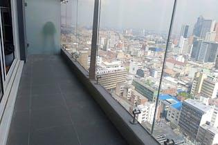 Apartamento de 39m2 en Las Nieves, Santa Fé - en 28° piso