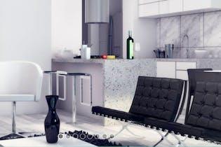 Smart 135, Apartamentos en venta en Contador de 2-3 hab.