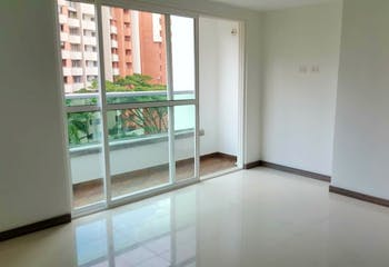 Apartamento de 81m2 en La Pilarica, Robledo - con tres alcobas