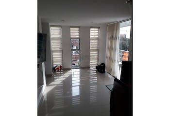Apartamento en Santa Monica-Medellín, con 3 Habitaciones - 90 mt2.