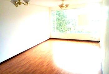 Apartamento en venta en Mazurén de 90m²