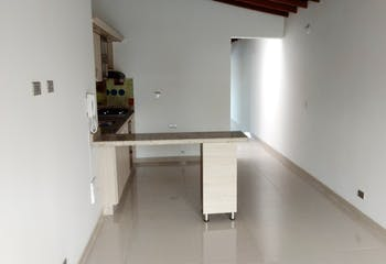 Apartamento en Simon Bolivar - , cuenta con dos habitaciones