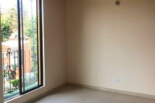 Apartamento de 63m2 en San Cipriano, Bogotá - con tres habitaciones