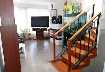 Casa en venta en Coruña de 3 habitaciones