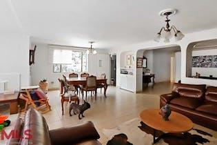 Apartamento en El Tesoro-Medellín, con 3 Habitaciones - 170 mt2.