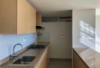 Apartamento en San Antonio de Pereira, Rionegro - Tres alcobas