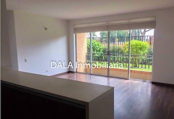 Apartamento en venta en Casco Urbano Chía, 94m² con Piscina...