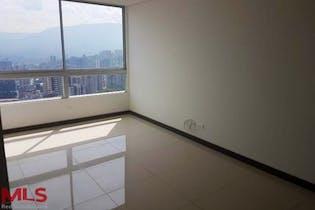 Apartamento en La Doctora-Sabaneta, con 3 Habitaciones - 79.2 mt2.