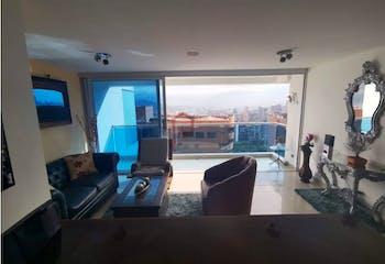 Apartamento en Aves Marias-Sabaneta, con 3 Habitaciones - 81.15 mt2.