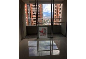 Apartamento en los colores-Medellín, con 3 Habitaciones - 72 mt2.