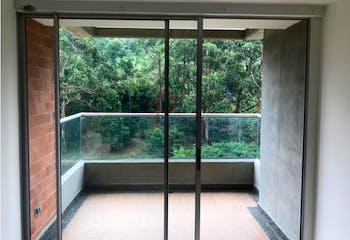 Apartamento en San José-Sabaneta, con 3 Habitaciones - 78.56 mt2.