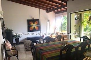 Apartamento en venta en Loma De Benedictinos 116m²