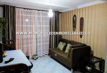 Apartamento de 65m2 en Rodeo Alto, Belén - con tres habitaciones