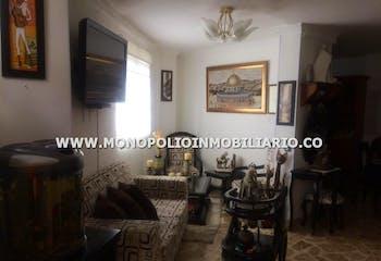 Casa Unifamiliar de 182m2 en La Palma, Belén - con cuatro habitaciones