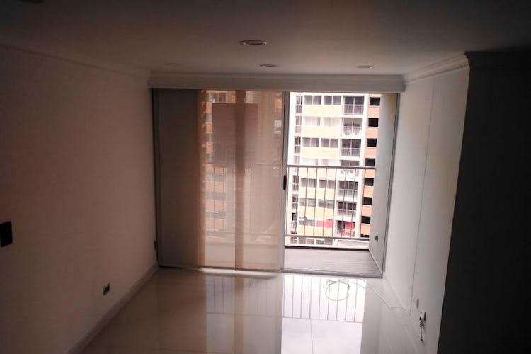 Portada Apartamento en Tablaza, La Estrella - Tres alcobas