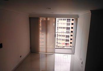Apartamento en venta en La Tablaza de 54m²