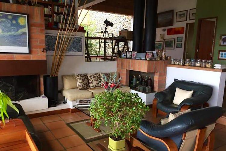 Portada Casa en Las Palmas-Envigado, con 6 habitaciones - 2188 mt2.