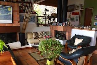 Casa en Las Palmas-Envigado, con 6 habitaciones - 2188 mt2.