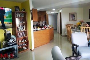 Apartamento en Sabaneta, con 3 Habitaciones - 110 mt2.