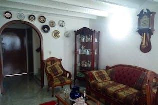 Casa En Bogota - Villa Del Prado, cuenta con tres habitaciones