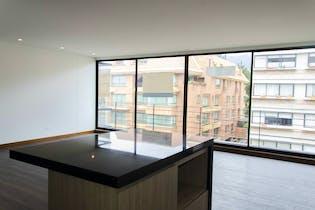 Savvy 122, Apartamento en Santa Bárbara de 3 hab, 140 mts