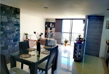 Apartamento en Rodeo Alto-Belén, con 3 habitaciones, 126 mt2.