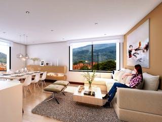 High Park, proyecto de vivienda nueva en Santa Paula, Bogotá