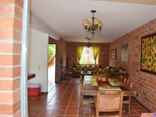 Santa Fé Campestre, casa en venta en Santa Fé de Antioquia, Santa Fé de Antioquia