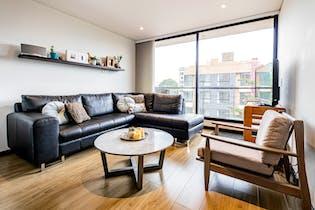 Apartamento en venta en Contador con acceso a Solarium