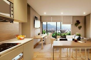 96 Click, Apartamentos nuevos en venta en Chicó Navarra con 1 hab.