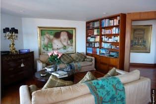 Apartamento en Bosque de Pinos, Usaquen - 220 mt2, 3 habitaciones.