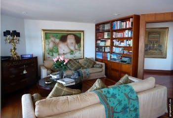 Apartamento en Bosque de Pinos, Usaquen - 220mt,