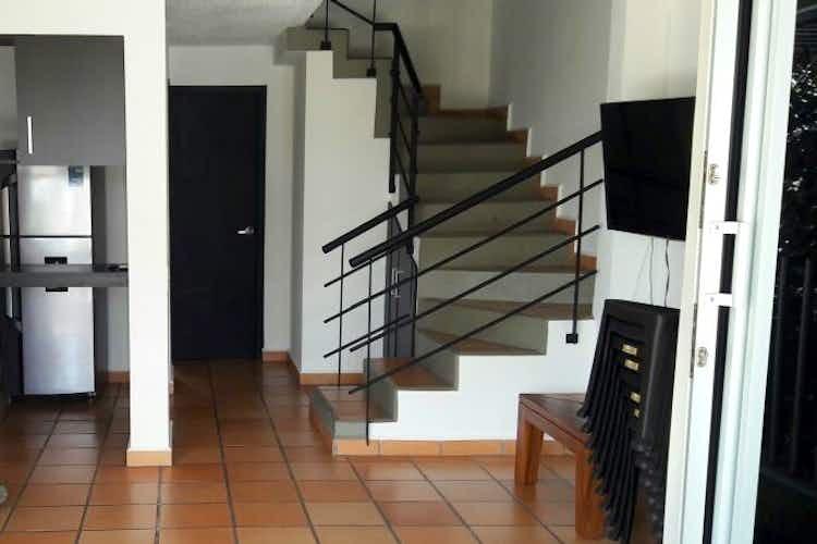 Portada Casa unifamiliar en San Jerónimo, con cuatro alcobas