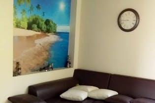 Apartamento en Itagui, villa Palula, cuenta con tres habitaciones