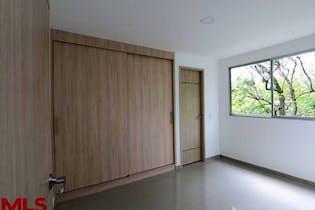 Apartamento en Belén-Medellín, con 2 Habitaciones - 67 mt2.