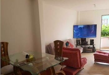 Casa en Manrique Central, Medellin - Tercer piso