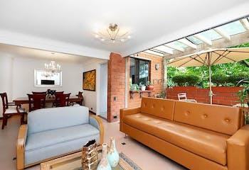 Apartamento en venta en Castropol, 124m² con Solarium...