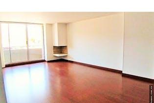 Apartamento en venta en Contador de 3 alcobas