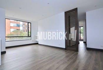 Apartamento en venta en El Chico, 70m² con Bbq...
