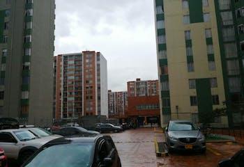 Apartamento en venta en Hipotecho Plaza De Las Amércias de 3 habitaciones