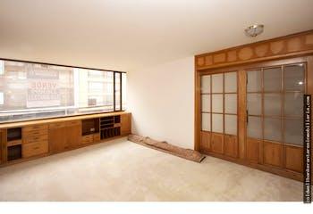Apartamento de 252m2 en Chicó, Bogotá - con tres habitaciones