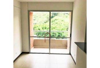 apartamento en Asdesillas-Sabaneta, con 3 Habitaciones - 69 mt2.