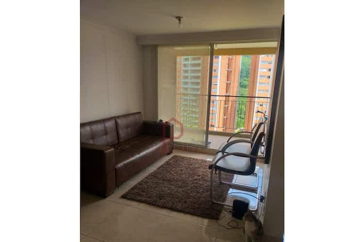 Portada Apartamento en Sabaneta, con 3 Habitaciones - 76 mt2.