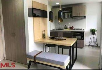 Apartamento en venta en El Carmelo con Bbq...
