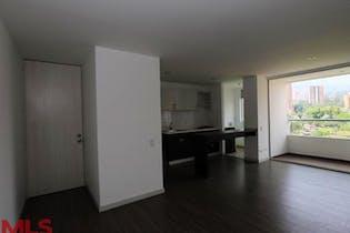 Apartamento en San Gabriel-Itagui, con 3 Habitaciones - 86.34 mt2.