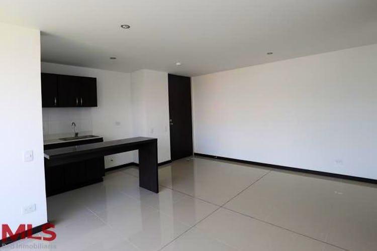 Portada Apartamento en San Gabriel-Itagui, con 3 Habitaciones - 74'08 mt2.