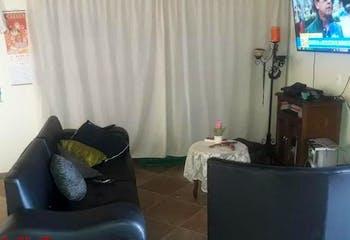Casa en Pedregal-Medellín, con 4 Habitaciones - 135 mt2.