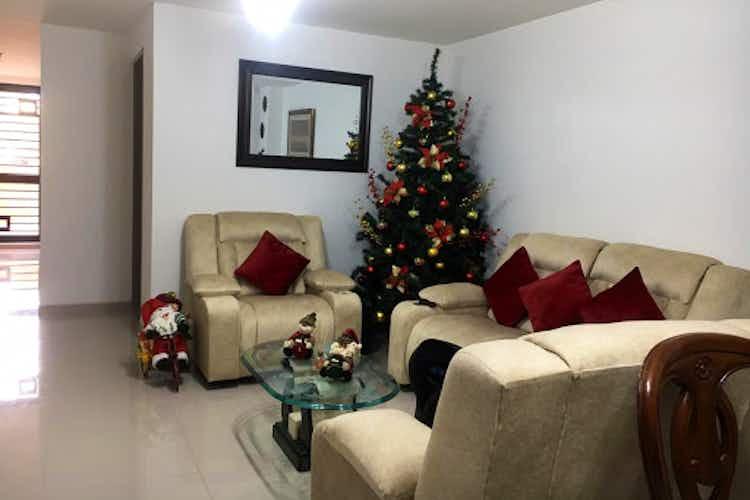 Portada Apartamento de 73m2 en Villemar, Fontibón - con dos habitaciones