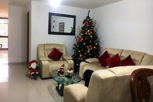 Apartamento de 73m2 en Villemar, Fontibón - con dos habitaciones