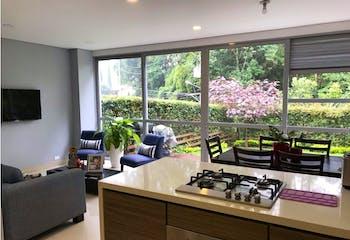 Casa en Envigado, con 4 Habitaciones - 255.05 mt2.